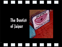 The Dentist Of Jaipur