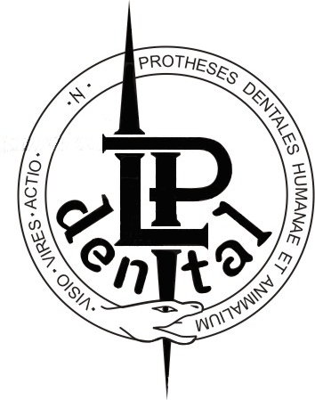 LP Dental logo
