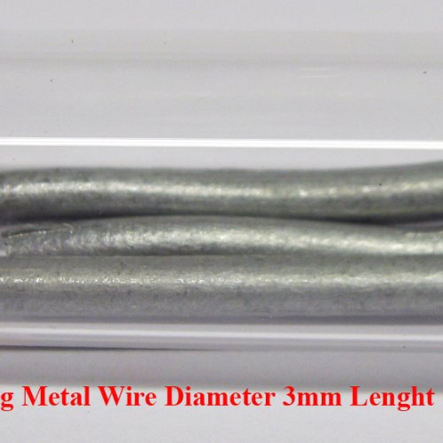 Zinek-Zn-Zincum 3N 4,7g Metal Wire Diameter 3mm Lenght 100mm 1.jpg