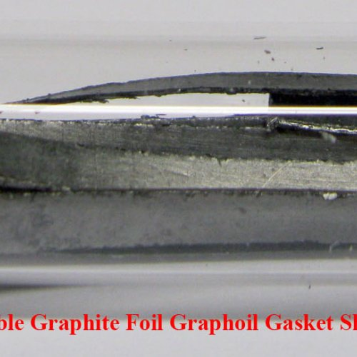 Uhlík - C - Carboneum Flexible Graphite Foil Graphoil Gasket Sheet Pieces..jpg