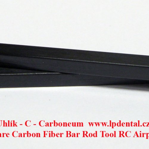 Uhlík - C - Carboneum 5x5mm L10cm Square Carbon Fiber Bar Rod Tool.jpg